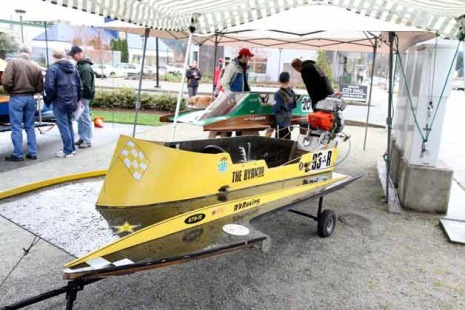 kenmore boat show 2