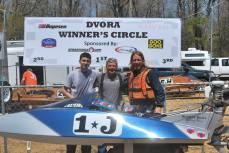 millville winners circle